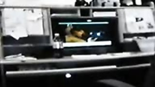 Grandma caught watching porn 5