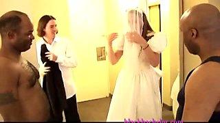 My wedding day dream