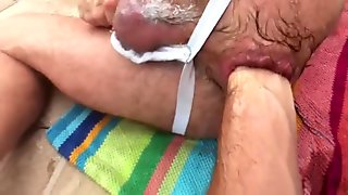 supersize28's -Supa Fisting