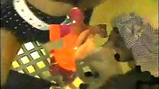 In Loving Color 3 Lesbian Scene