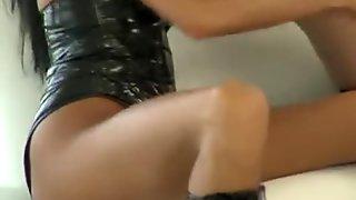 Brea vs. Roxy - Scene 5 - Roxy [3]