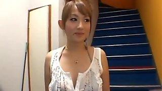 Free jav of Reon Otowa Crazy Asian model