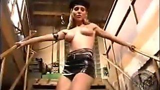 Action Girl  Martina Fox Dressed to Kill