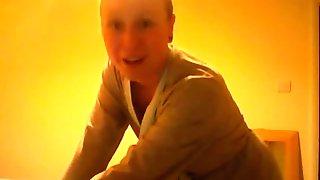YouPorn Girl Video Blog #25 - Satine's Sexy XXX-Mas Special